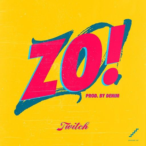 Twitch альбом Zo!