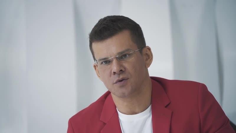 Кому нужен Energy Diet Слушаем нутрициолога и топ менеджера Александра Козаченко