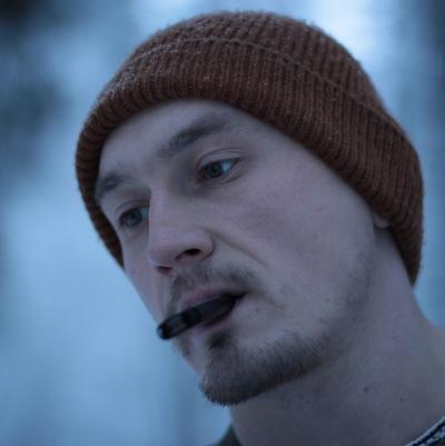 Данил Титаренко