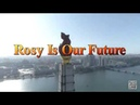 Rosy Is Our Future ENGLISH