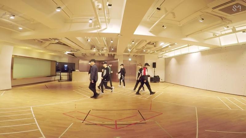 [EXO] Oh La La La | Dance Practice