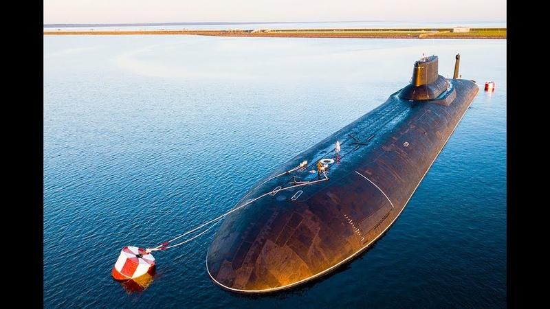 Израильские СМИ Россия утопила субмарину США в Аляске перед трагедией с Лошариком