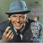 Frank Sinatra альбом Come Dance With Me!