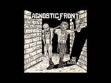 Agnostic Front - No One Rules (1983 - 84 Demos Reissue) 2015