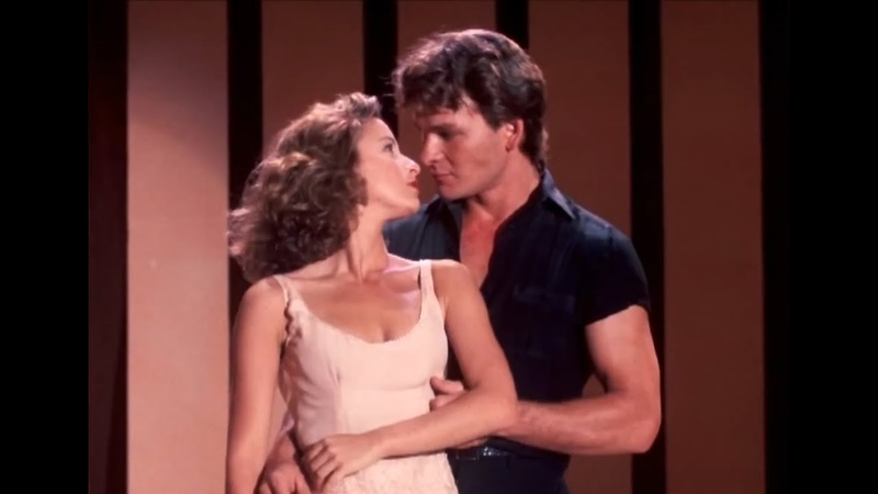 Dirty Dancing - Time of my Life, the final dance scene HD