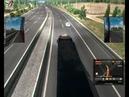 85 - Euro Truck Simulator 2 - Ольга Дальнобоищик - Как мне плохо!