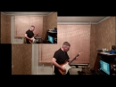 Раздвоение личности гитариста