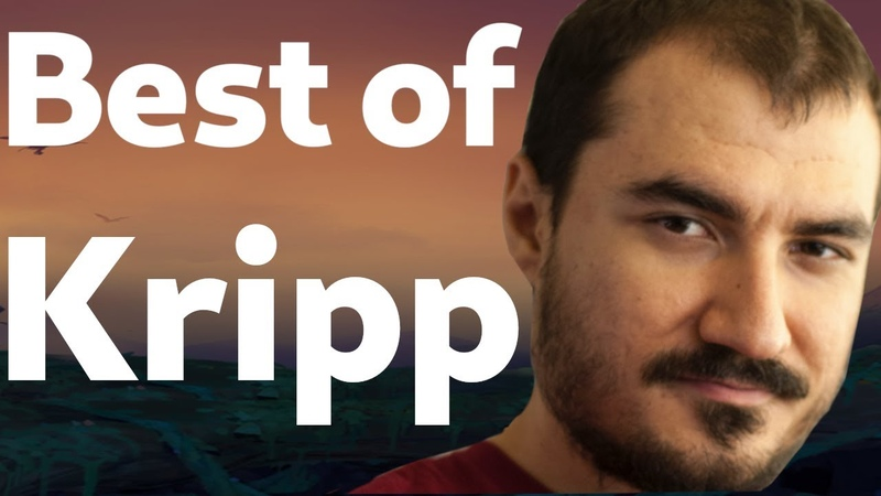 BEST KRIPP MOMENTS ALL TIME - Hearthstone