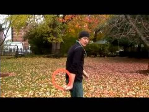 How to Juggle Three Rings : How to Juggle Three Rings with Body Throws
