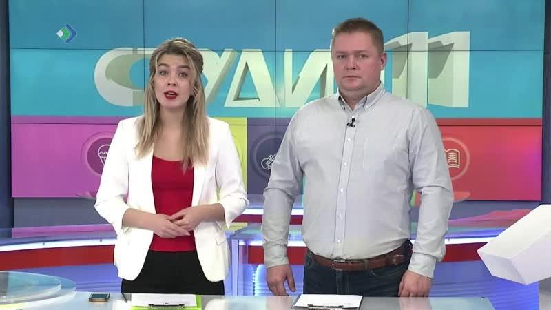 К 130-летию Виктора Савина. Студия 11. 16.11.18