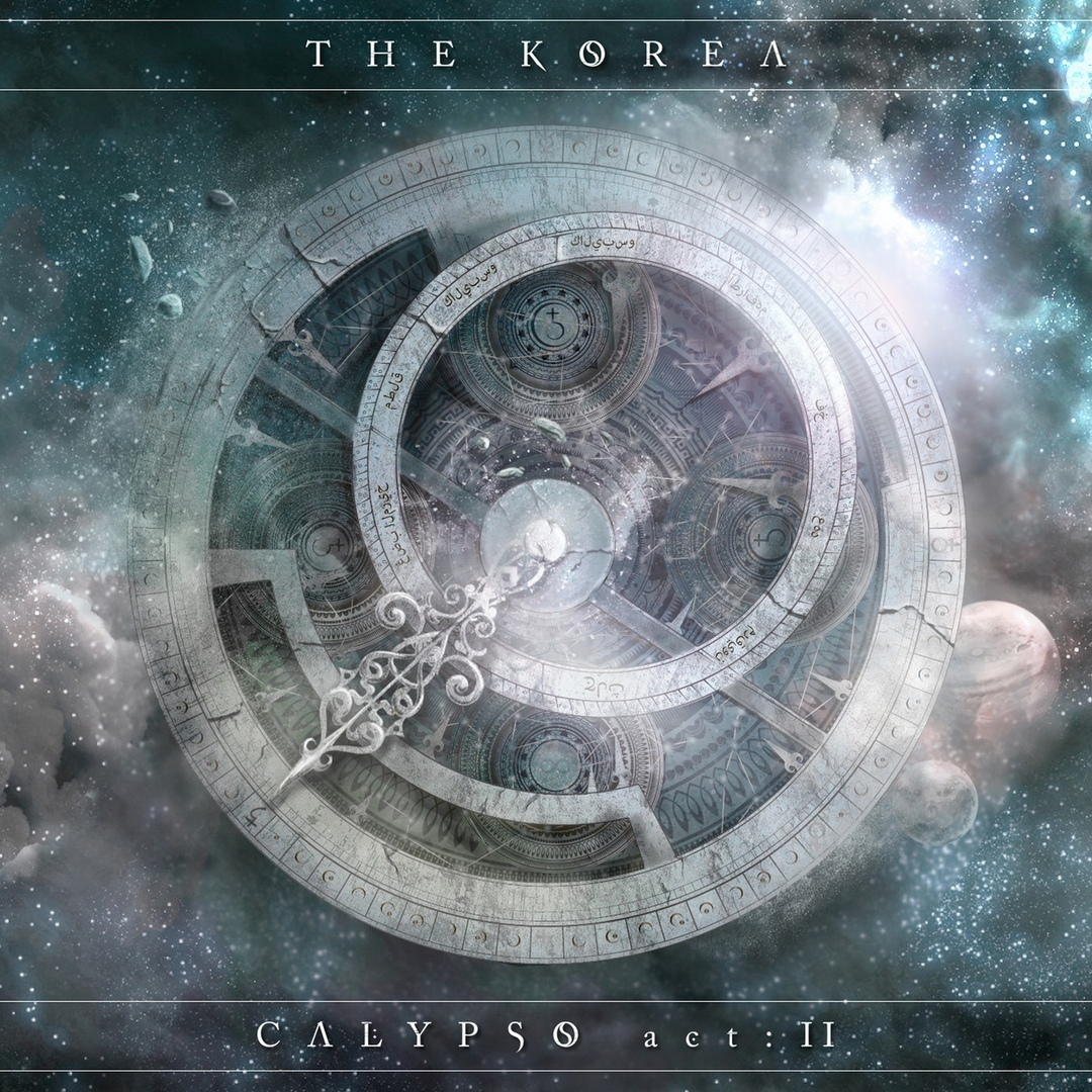 The Korea - Calypso. Act II