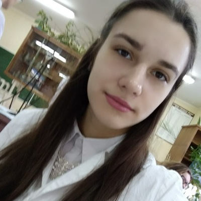 Анастасия Колосова