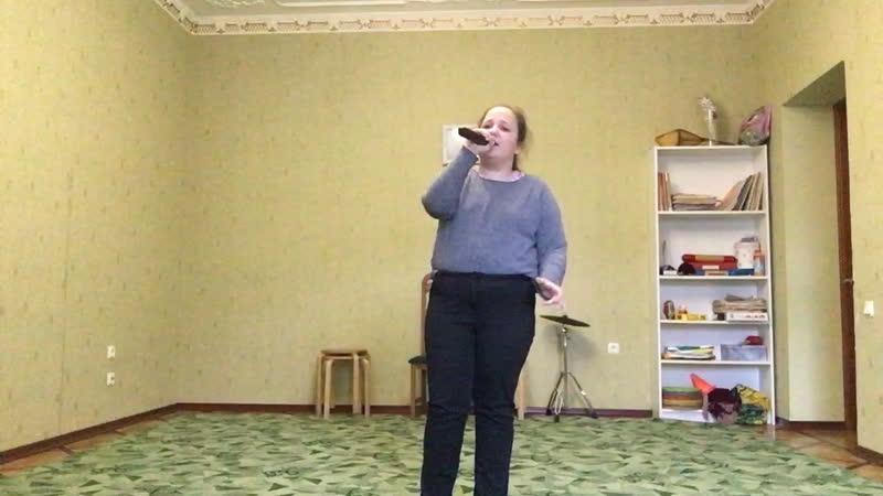 Трофимова Ольга - clap your hands