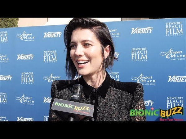 Actress Mary Elizabeth Winstead Interview at Variety's 10 Actors to Watch