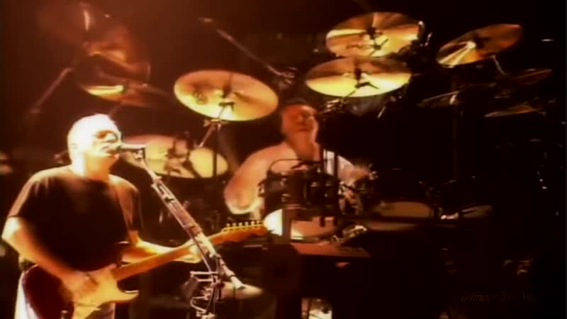 Pink Floyd Shine On You Crazy Diamond Live Pulse 1994