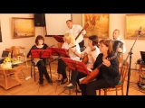 Концерт посвященный 20-летию Унечской картинной галереи.