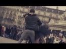 Сборной союза - В Париже