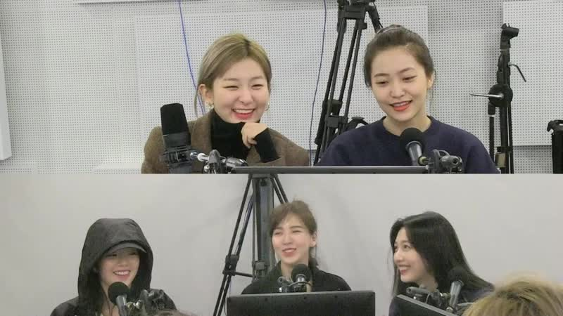 181213 'SBS-R Love FM Radio Kim Chang Ryul's Old School'