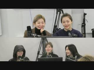 181213  'sbs-r love fm radio kim chang ryul's old school'