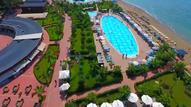 Eftalia Aqua Resort Spa 5* Алания Promo