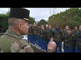 French Foreign Legion FIGHTING &amp TRAINING English sub documentary