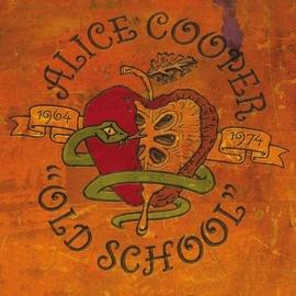 Alice Cooper альбом Old School