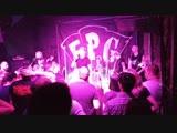 FPG Badland Club
