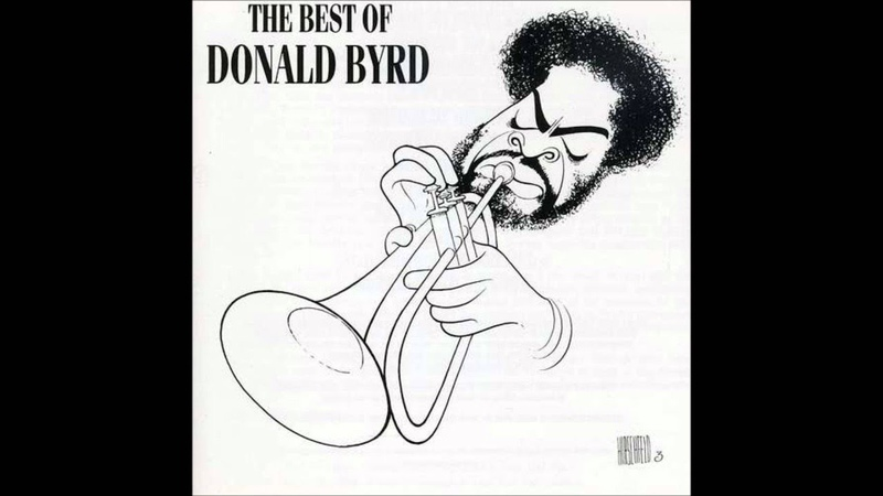 Donald Byrd Wind Parade