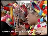Lingering Songs--Lisu Ethnic Minority Group