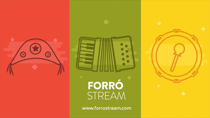 Forró Massape - Nossos Olhos (Forró Stream)