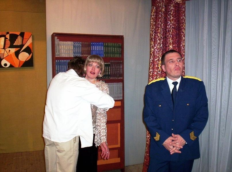Artyom Kravchenko | Смоленск