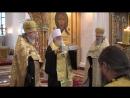 мощи святителя Спиридона Тримифунтского