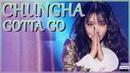Comeback Stage Chung Ha - Gotta Go, 청하 - 벌써 12시 show Music core 20190105