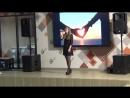 6)Выпускной модельной школы ProModels - Алина Шайдуллина - Это не шутки, мы встретились в маршрутке 4.02.2018 (Нижнекамск)