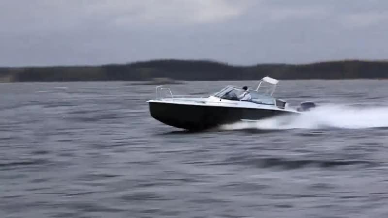 Алюминиевый катер XO 240 RS Open