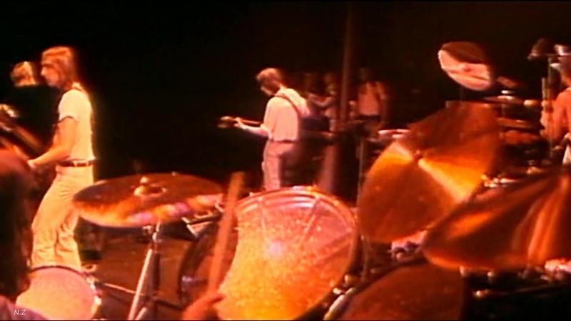 Genesis Los Endos 1976 Live