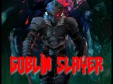 Goblin Slayer's first appearance but it has a DOOM track