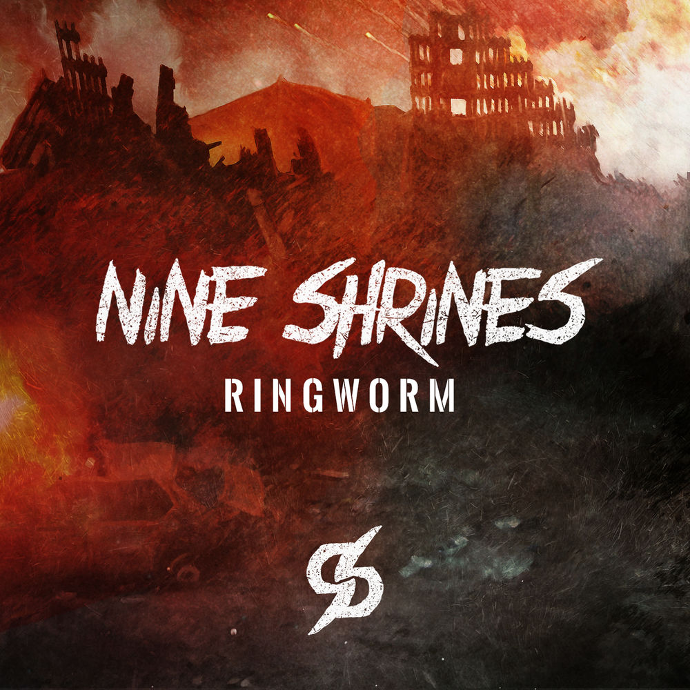 Nine Shrines - Ringworm [single] (2018)