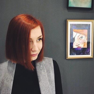 Анна Крутова