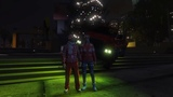 GTA5 Online New Year Voron_03 and FikSik