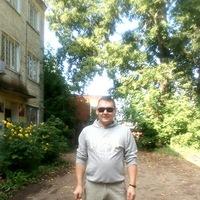 Анкета Андрей Андрюха