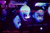 DJ A-NUBI-S - Куклы Колдуна (Original Mix)