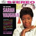 Sarah Vaughan альбом The Divine Sarah Vaughan