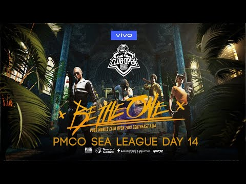 [REPLAY] PMCO SEA League Day 14 | Bigetron Esports bermain Epic dengan double chicken di Last round!