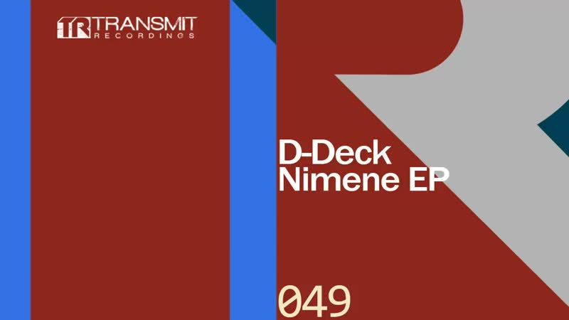 [6][123.00 D] d deck peak district original mix transmit recordings