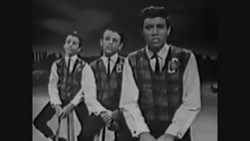 Blowing In The Wind - the rattlesnakes (1955)