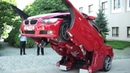 6 TRANSFORMING CARS That Exist !