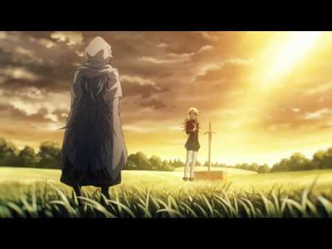 Fate/Apocrypha Ep 23 - Mordred's memory