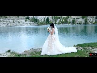 Свадебный клип Дмитрий и Алина