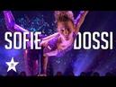 Sofie Dossi Auditions Performances America's Got Talent 2016 Finalist